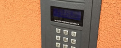 access control Sevice