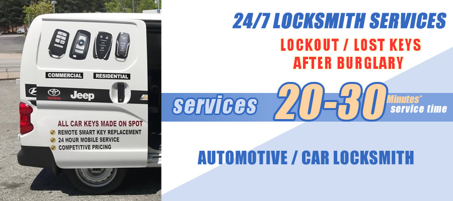 Commercial locksmith Lawrenceville
