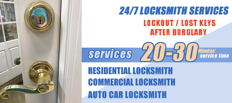 Lawrenceville Locksmith Services
